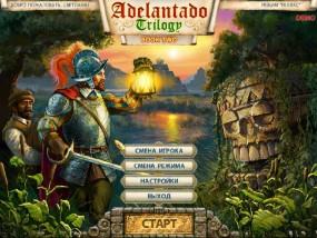 Трилогия Аделантадо 2: Книга вторая / Adelantado Trilogy: Book Two (2013/Rus) - полная русская версия