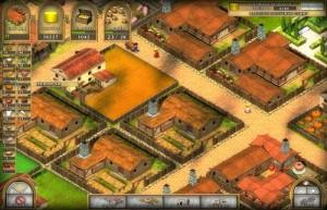 Древний Рим 2, симуляторы, строительство