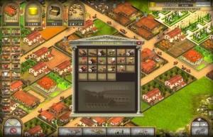 Древний Рим 2, результаты игры