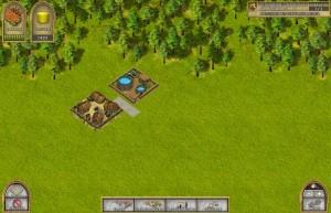 Древний Рим 2, симуляторы, начало строительства