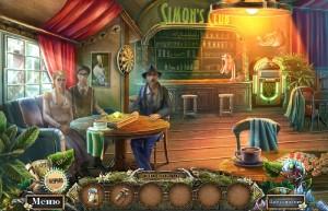 Опасные игры: Пленники судьбы, клуб, друзья, барная стойка