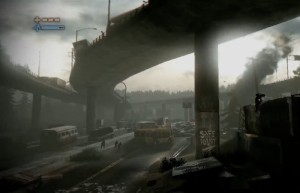 Deadlight, платформер