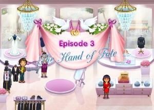 Delicious 8: Emily's Wonder Wedding,  свадьба
