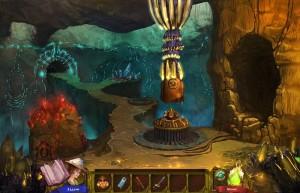 Эзотерика: Полая Земля, пещера, кристаллы