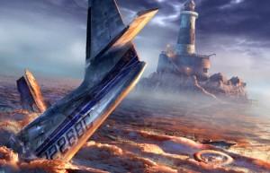 Загадочные Истории: Остров Потерянных Душ, упавший самолет, старый маяк