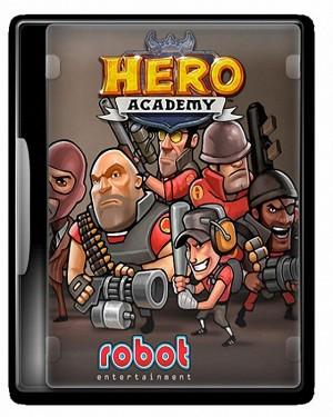 Академия героев - полная русская версия