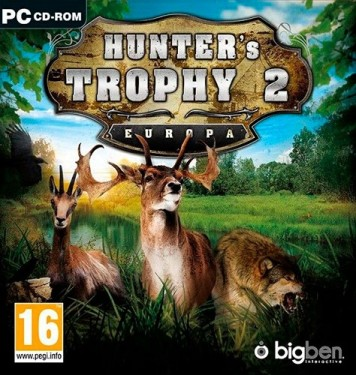 Hunter's Trophy 2: Europe - полная версия