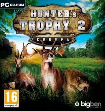 Hunter's Trophy 2: Europe - полная версия