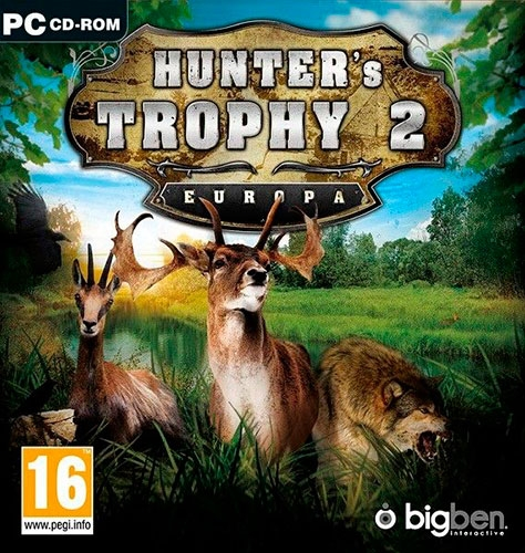 Hunter's Trophy 2: Europe (2012/Eng/RePack) - полная версия