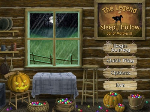 Jar of Marbles III: The Legend of Sleepy Hollow  - полная версия