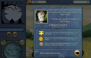 Jar of Marbles III: The Legend of Sleepy Hollow, три в ряд, правила игры