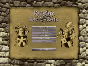 Knights and Merchants Remake (2013/RUS/RUS) - полная русская версия