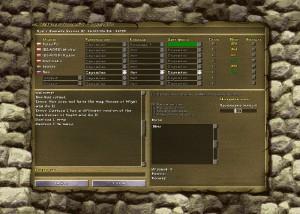 Knights and Merchants Remake, условия игры