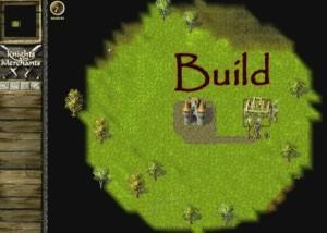 Knights and Merchants Remake, строительство