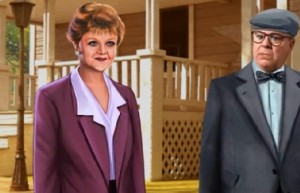 Murder She Wrote 2: Return to Cabot Cove, поиск предметоа