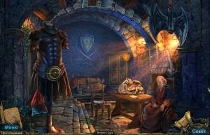 Детективные истории: Утраченная надежда, комната в замке, старик в кресле