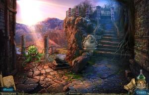 Детективные истории: Утраченная надежда, окраина города, лестница, зеленый спрут