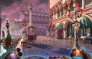 Не для печати 2: Итальянский Роман, набережная, гондола, величественные здания