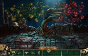 Агентство аномалий: Подавитель разума, дерево с волшебными плодами