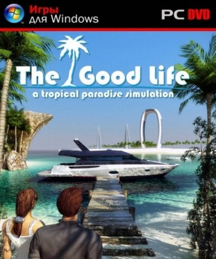 The Good Life - полная английская версия игры