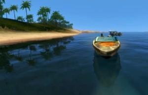 The Good Life, прогулка на яхте, побережье, пальмы, океан