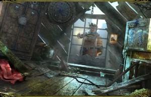 Затерянные: Остров Погибших Кораблей, решетка, человек