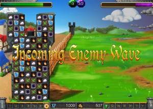 Tower of Elements, логические игры, шарики