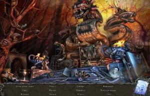 Гиблые земли 3 : Истоки, поиск предметов