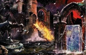 Незаконченные истории: Тайная любовь, горящий дом, метель