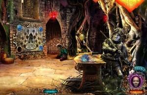Незаконченные истории: Тайная любовь, подвал, статуя воина