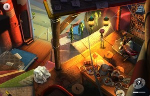 Виолетт, кухня, комната пчелы