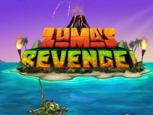 Zuma's Revenge!  - полная русская версия
