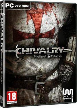 Chivalry Medieval Warfare скачать игру