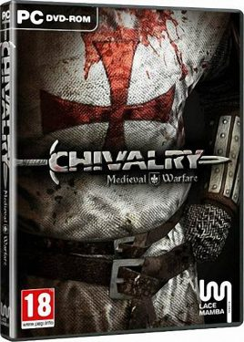 Chivalry Medieval Warfare скачать игру