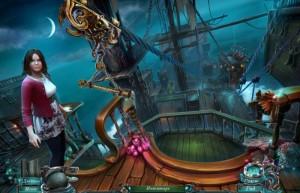 Кошмары из глубин 3: Дэйви Джонс / Nightmares from the Deep 3: Davy Jones (2014/Rus) - полная русская версия
