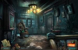 Проклятый отель 7: Смертный приговор / Haunted Hotel 7: Death Sentence (2014/Rus) - полная русская версия