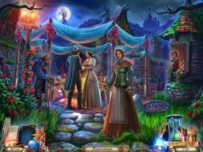 Зловещие легенды: Брошенная невеста / Grim Legends: The Forsaken Bride (2014/Rus) - полная русская версия