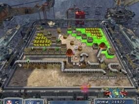 Ядерный Шар 2 / Nuclear Ball 2 (2012/Rus) - полная русская версия