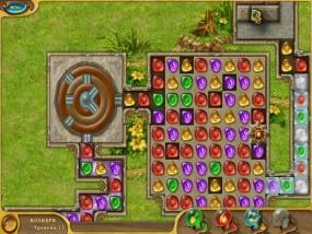 Четыре Элемента / 4 Elements Pack (2011/Rus) - сборник из двух игр