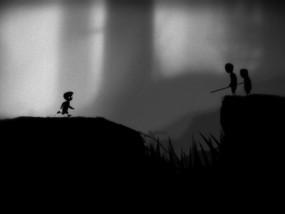 Limbo (2011/Rus) - полная русская версия игры