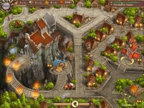 Сказания севера 3 в 1 / Northern Tale (2012-2014/Rus) - сборник игр