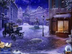 Секретные тропы: Ледяное сердце / Secret Trails: Frozen Heart (2015/Rus) - полная русская версия