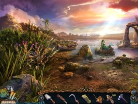 Потерянные земли 2: Четыре всадника / Lost Lands 2: The Four Horsemen (2015/Rus) - полная русская версия