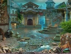 Тайны древних: Проклятие черных вод / Mystery of the Ancients 2: Curse of the Black Water (2012/Rus) - полная русская версия