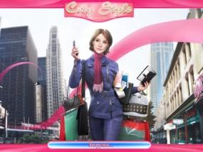 Сити Стайл / City Style (2010/Rus) - полная русская версия