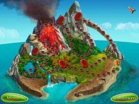 Сказочная страна: Волшебная машина / Fairy Land: The Magical Machine (2014/Rus) - полная русская версия