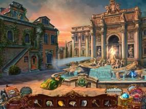 Придворные Тайны 2: Лик Зависти / European Mystery 2: The Face of Envy