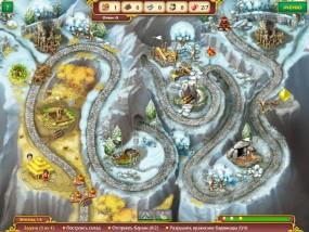 Хроники королевства / Kingdom Chronicles (2012/Rus) - полная русская версия
