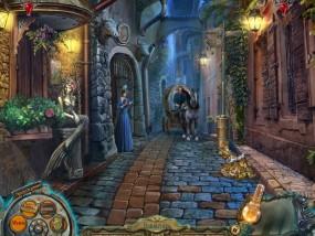 Темные Истории 7: Эдгар Аллан По - Тайна Мари Роже / Dark Tales 7: Edgar Allan Poe's The Mystery of Marie Roget