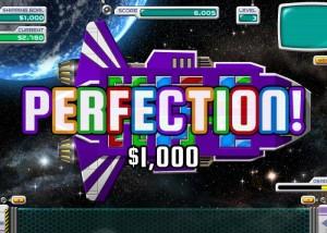 Galactic Express, результат уровня